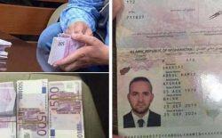 عبدالحمید شریفی: توسط مسؤولان امنیتی میدان هوایی کابل بازداشت نشده ام