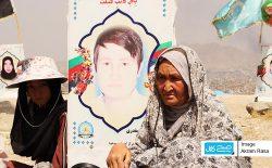 بازماندگان قربانیان جنگ، خواهان حضور معنادار در گفتوگوهای میانافغانی شدند