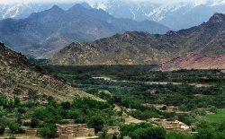 حملهی طالبان در کاپیسا؛ ۵ نفر از نیروهای پولیس به شمول آمر جنایی ولسوالی تگاب کشته شدند