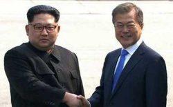 کیم جونگ اون از کوریای جنوبی معذرت خواست