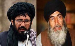 هغه طالبان چې په پاکستان کې زنداني دي  او یا هم په زندانونو کې ووژل شول