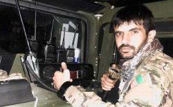 آمر امنیت فرماندهی پولیس پکتیکا در انفجار ماین کشته شد