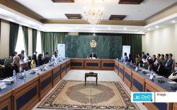 گفتمان صلح: طالبان باید خشونتها را متوقف کنند