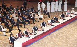 فرهنگ و اهمیت مصالحه در مذاکرات دوحه