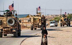 شمار سربازان امریکایی در سوریه افزایش مییابد