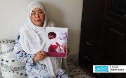 پسری که پایش در کابل و خودش در جلریز دفن شد