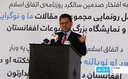 طاهر زهیر: ماهیت جنگ افغانستان فرهنگی است تا سیاسی و اقتصادی