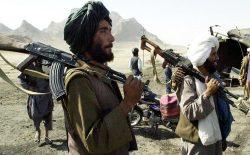 تجاوز و سنگسار؛ پایان یک رابطه در دورهی طالبان