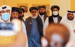 طالبان گفتوگو نمیکنند؛ امتیاز میخواهند!