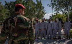 پایان تبادلهی زندانیان و امیدواری برای آغاز گفتوگوهای صلح