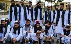 اسناد سری: مشخصات زندانیان رهاشدهی طالبان  که به جنگ برگشتهاند