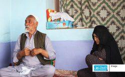 غلام علی: طالبان دو پسرم را از من گرفتند