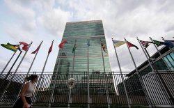 حضور شی در جلسههای سازمان ملل، نشاندهندهی تعهد چین به چندجانبهگرایی است