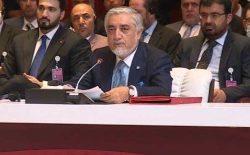 عبدالله عبدالله: به گذشته بر نمیگردیم