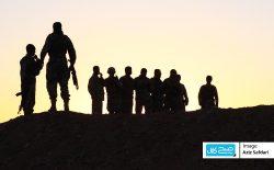 انتقام؛ حسی که برادری را به ارتش میکشاند