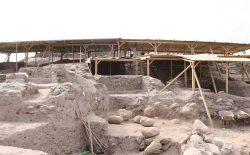 کشف ۱۶۰ قلم آثار تاریخی در ولایت ننگرهار