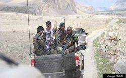 جنبش اسلامی ازبیکستان  چگونه در جنگ افغانستان وارد شد؟