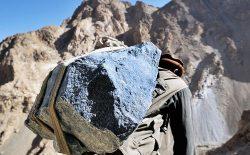 آنچه که طالبان را قدرتمند کرده، درآمد نامشروع است