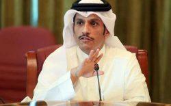 وزیر خارجهی قطر: به حقوق مردم افغانستان احترام گذاشته شود