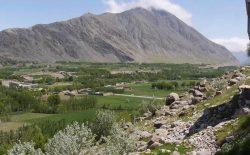 چهار تفنگدار غیرمسؤول در بدخشان توسط طالبان کشته شدند