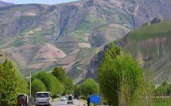 معاون قطعهی شاهراه پولیس تخار در کمین طالبان کشته شد