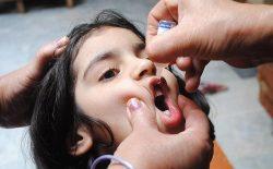 کمپاین پنج روزهی تطبیق واکسین پولیو در هرات آغاز شد