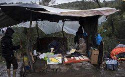 کمیسیون حقوق بشر: سازمانهای بینالمللی به وضعیت اسکان پناهجویان در یونان توجه کنند