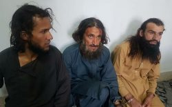 سه تروریست طالب در پنجشیر بازداشت شدند