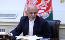 ارگ: طالبان مسوول حملهی انتحاری در غرب کابل است