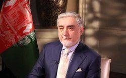 عبدالله عبدالله: با حکومت موقت صلح برقرار نخواهد شد