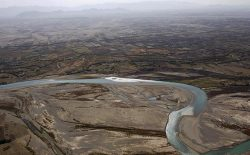 اعمار بندها، نقطهی مرکزی نزاع افغانستان و ایران بر سر آب است