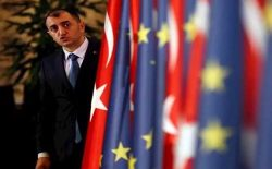 اعلام همبستگی رهبران اروپایی با امانوئل مکرون در برابر سخنان اردوغان