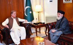 حکمتیار با پیام صلح به پاکستان رفت و با طرح حکومت موقت برگشت