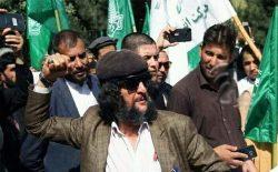 متظاهران مدنیت؛ عکسخوانی گردهمآیی حزب اسلامی در خیابانها