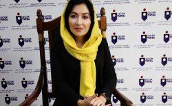 طالبان قادر به سلب هویت زنان نخواهند بود