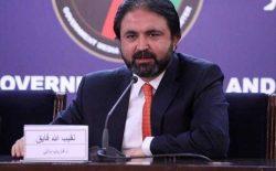 نقیبالله فایق: طالبان جنگ را در تمام ولسوالیهای فاریاب گسترش داده اند
