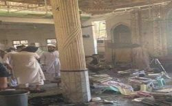 انفجار در پشاور پاکستان ۷ کشته و ۷۰ زخمی به جا گذاشت