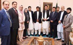 سفر هیئت پارلمان افغانستان به پاکستان با هراس و تردید همراه است