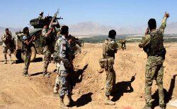 بازپسگیری درزآب؛ طالبان در خانههای مردم سنگر گرفته بودند