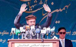 صلاحالدین ربانی: با پروسهی صلح نباید پروژهای برخورد شود