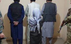 بازداشت ۳ مرد به اتهام بهرهکشی جنسی از دختر ۱۳ سالهای در تخار
