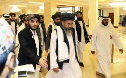 نادر نادری: هیئت طالبان از ۹ روز به این طرف، آمادهی برگزاری نشست رسمی نشده است