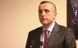 امرالله صالح به دنبال خبرسازی است، نه تامین امنیت پایتخت