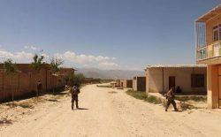 کشته شدن ۴ نفر از نیروهای امنیتی در ولایت فاریاب