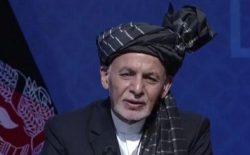غنی: گروه طالبان به توافقنامه با امریکا، بیشتر از شریعت ارزش داده است