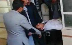 دزدان مسلح یک صراف را در کابل زخمی کرده و پولش را با خود بردند