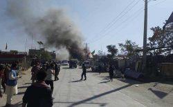 انفجار ماین در کابل ۳ کشته و ۱۰ زخمی به جا گذاشت