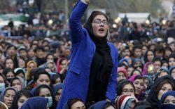 زنان افغانستان؛ طالبان و اهداف توسعهی پایدار