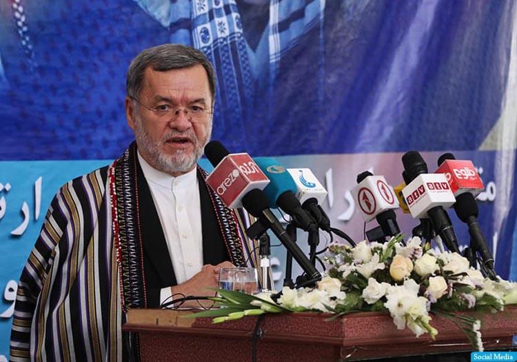 سرور دانش: طالبان هرگز به آرزوهای خام خود نمیرسند
