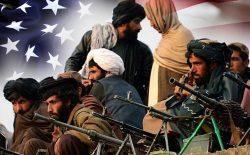 صلح با طالبان؛ بازی دولت افغانستان و امریکا با افکار عامه